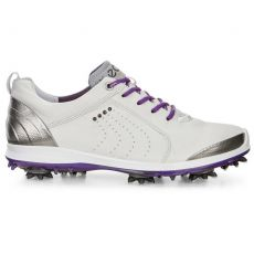Womens Biom G2 Free Golf Shoes Concrete/Imperial Purple