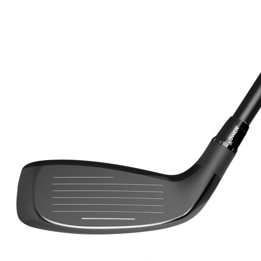 TaylorMade M1 Hybrid Rescue Club Face