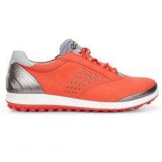 Womens Biom Hybrid 2 Golf Shoes Fire