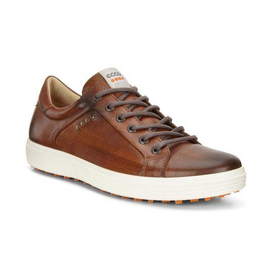 Ecco Mens Casual Hybrid Golf Shoes