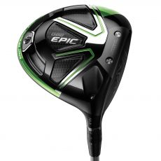 Great Big Bertha Epic Ladies Driver