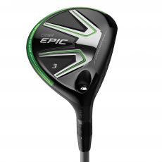Great Big Bertha Epic Ladies Fairway Wood
