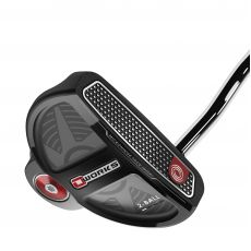 O-Works 17 2-Ball Putter