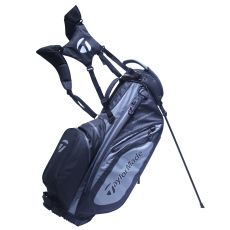 WaterProof Stand Bag Black/Charcoal17