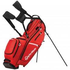 FlexTech Crossover Stand Bag Red 17