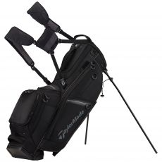FlexTech Crossover Stand Bag Black 17