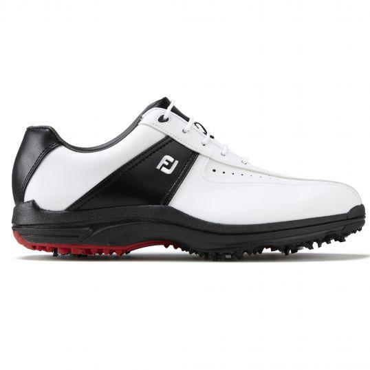 footjoy greenjoys mens golf shoes white black 2017 mens