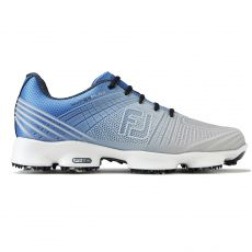 Hyperflex II Mens Golf Shoes Blue/Silver 2017