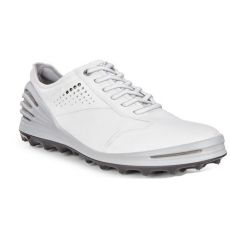 Men's Golf Cage Pro White