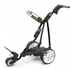 FW3s Electric Trolley Lithium XL Classic Black