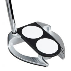 Works Cruiser 2 Ball Fang Putter