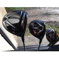 915 Driver Fairway and Hybrid