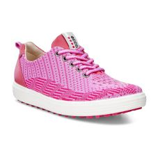 Womens Casual Hybrid Golf Shoes Pink Beetroot/Fandango