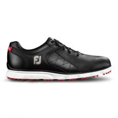 Pro SL Mens Golf Shoes Black