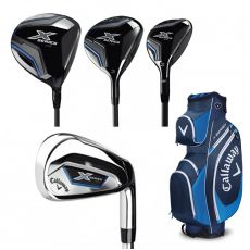 X Series Mens Complete Golf Set