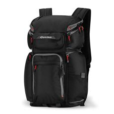 Players Backpack Black/White