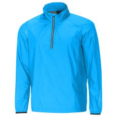 Bow Half Zip Windstopper Deep Ocean