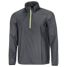 Bow Half Zip Windstopper Iron Grey