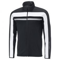Doyle Insula Sweater Black/Iron Grey/White/Steel Grey