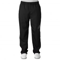 ClimaProof Heathered Rain Trousers Black