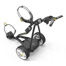 FW3 Electric Trolley Lithium Classic Black