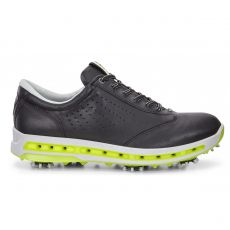 Men's Golf Cool Golf Shoes Black