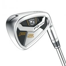 FG Tour F5 Steel Irons