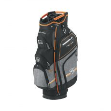 Nexus Cart Bag III Black/Orange