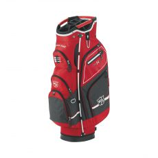 Nexus Cart Bag III Red/Black