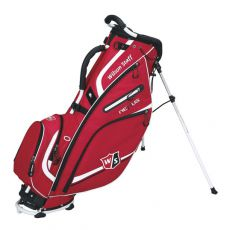 Nexus Stand Bag III Red/Demo