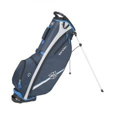 Ionix SL Stand Bag Blue/White