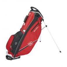 Ionix SL Stand Bag Red/Black