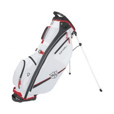 Ionix SL Stand Bag White/Black