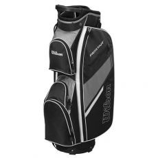 Pro Staff Trolley Bag Black/Grey