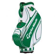Limited Edition Masters 17 Staff Bag