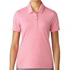 Cotton Hand Polo Easy Pink