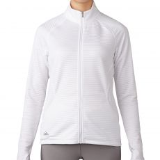 Essential 3 Stripe Layering Top White