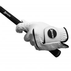 Z All Weather Ladies Glove White