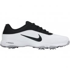 Air Zoom Rival 5 Mens Golf Shoes White/Black/Grey
