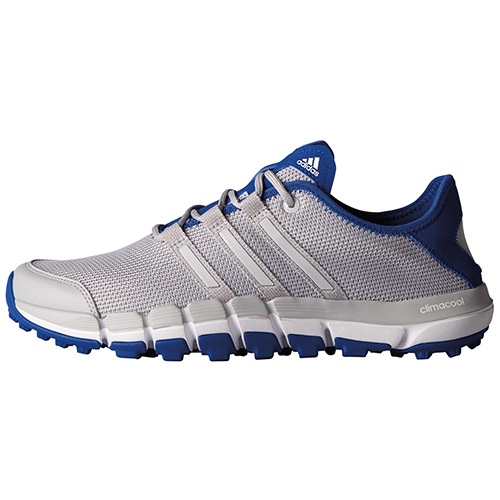 ADIDAS Climacool ST Mens Golf Shoes Onix   Mens Golf Shoes at JamGolf