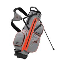Elite Stand Bag FIery Coral