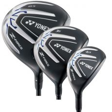 Z Force Driver Fairway and Hybrid Bundle