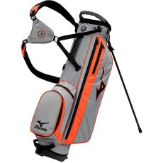 Comp Stand Bag Fiery Coral/Grey