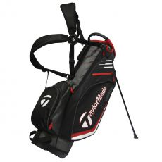Lightweight Stand Bag Black/Red