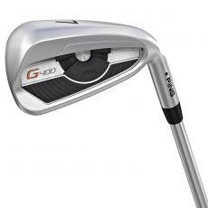 G400 Irons Graphite Shafts