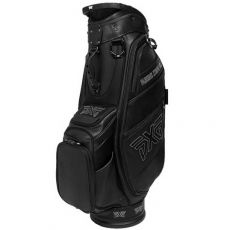 Lifted Cart Bag
