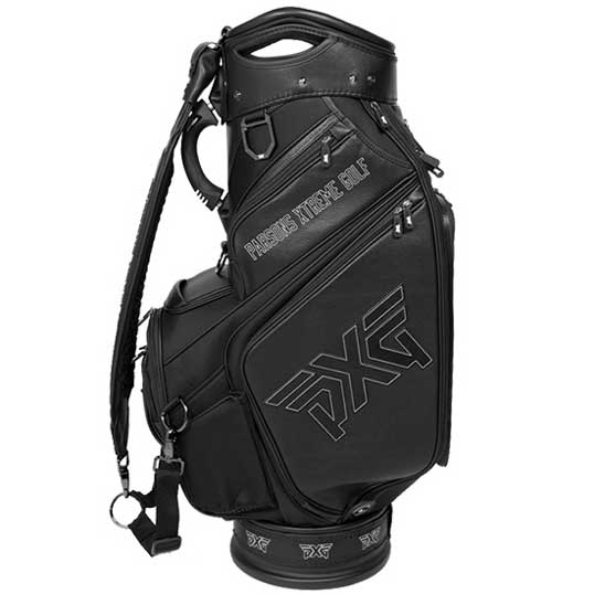 Pxg Lifted Tour Staff Bag Tour Bags At Jamgolf