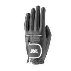 Commander Glove Black