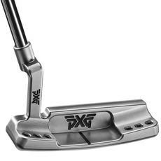 Brandon Putter Chrome