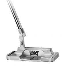 Mustang Putter Chrome